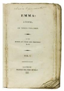 Jane-Austen-Emma-1816