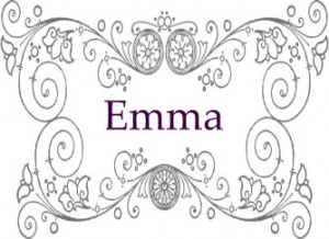 Selection from Jane Austen's Emma