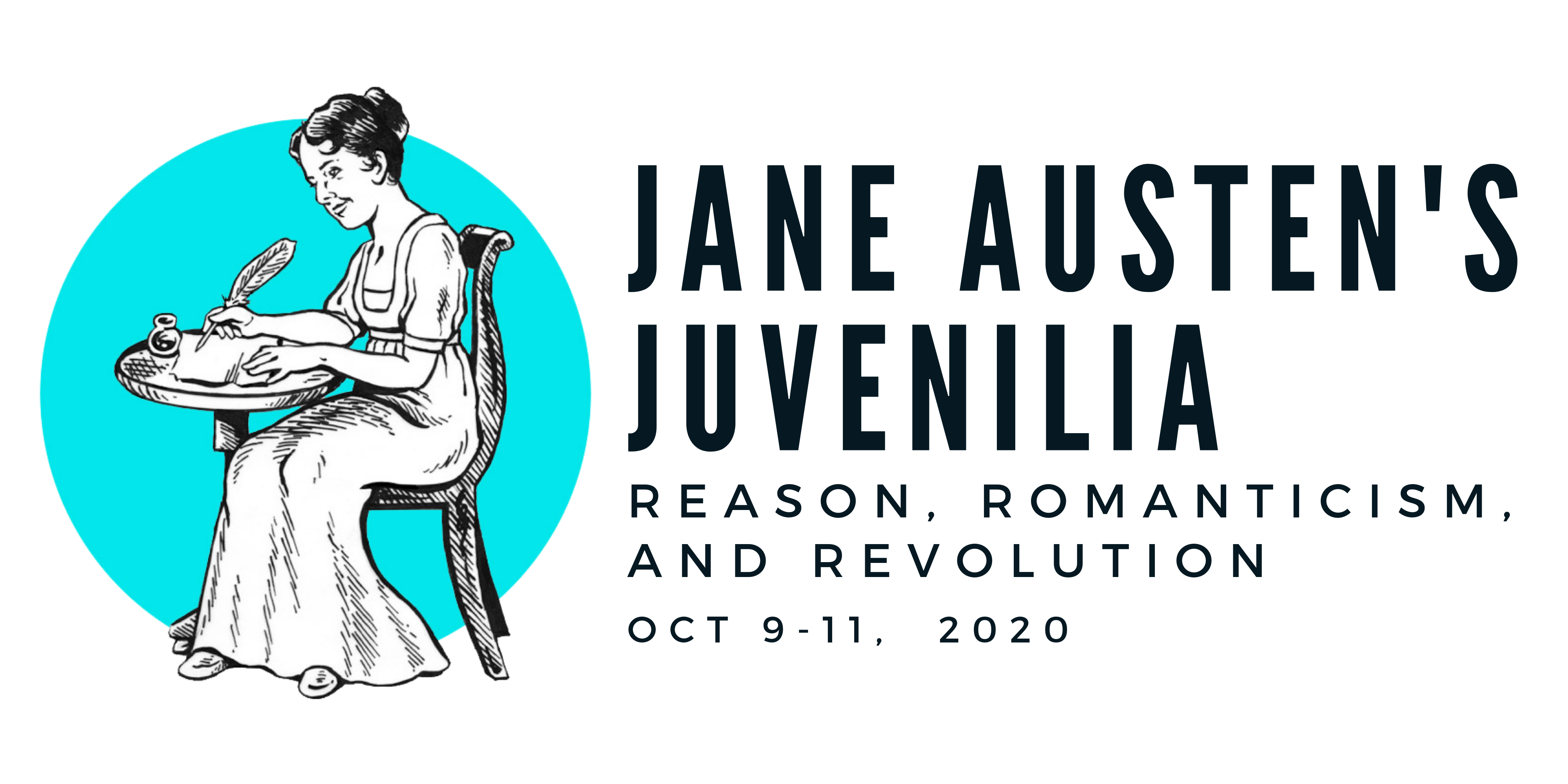 JASNA 2020 AGM - Jane Austen's Juvenilia:  Reason, Romanticism, and Revolution - A Virtual Event @ Cleveland, Ohio