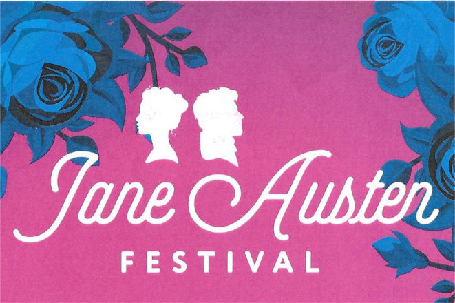Jane Austen Festival: Just in a Happy State for a Flounce: Jane Austen's Economies of Alteration @ Auditorium, Browning Hall